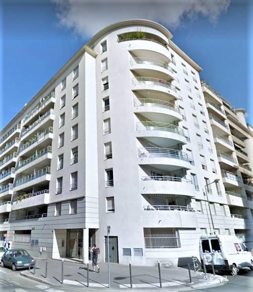 Location Appartement Villeurbanne (69100) 88m² 1.225€