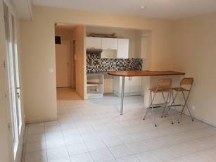 Location appartement 2pièces 45m² Pontault-Combault - 730€