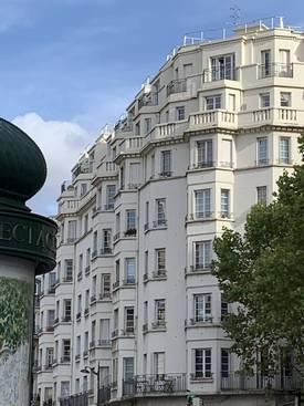 Vente appartement 3pièces 69m² Paris 15E - 700.000€