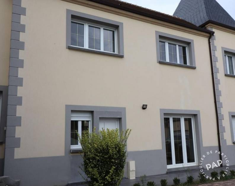 Vente Appartement Livry-Gargan (93190) 85 m² 275.000 €