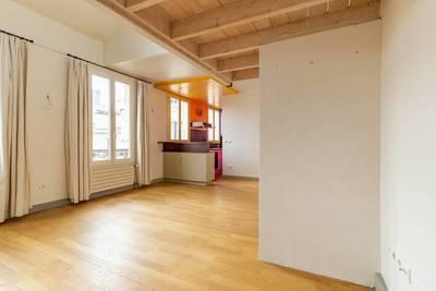 Vente appartement 2pièces 72m² Vincennes (94300) - 740.000€