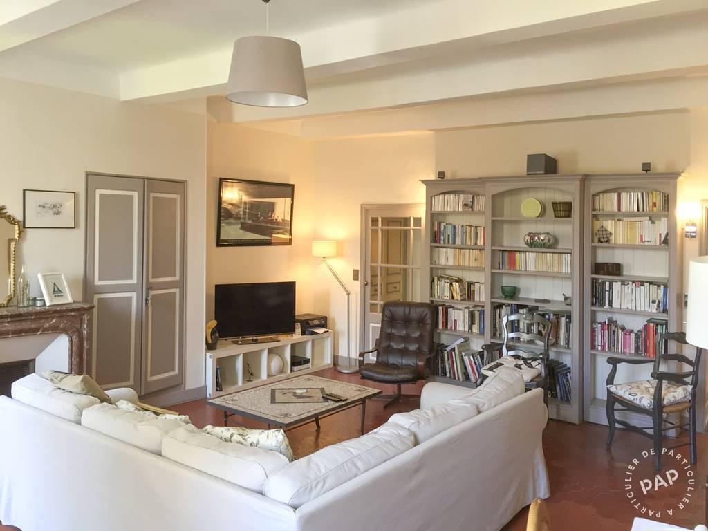 Vente appartement 5 pièces Fréjus (83)
