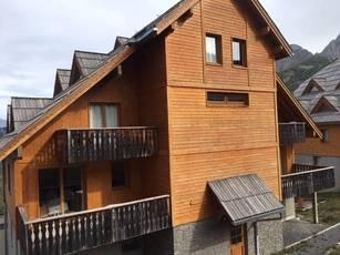 Vente appartement 3pièces 65m² Uvernet-Fours (04400) - 105.000€