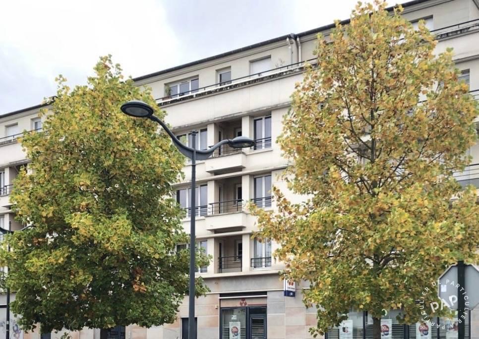 Vente Appartement Saint-Cyr-L'ecole (78210) 46m² 225.000€