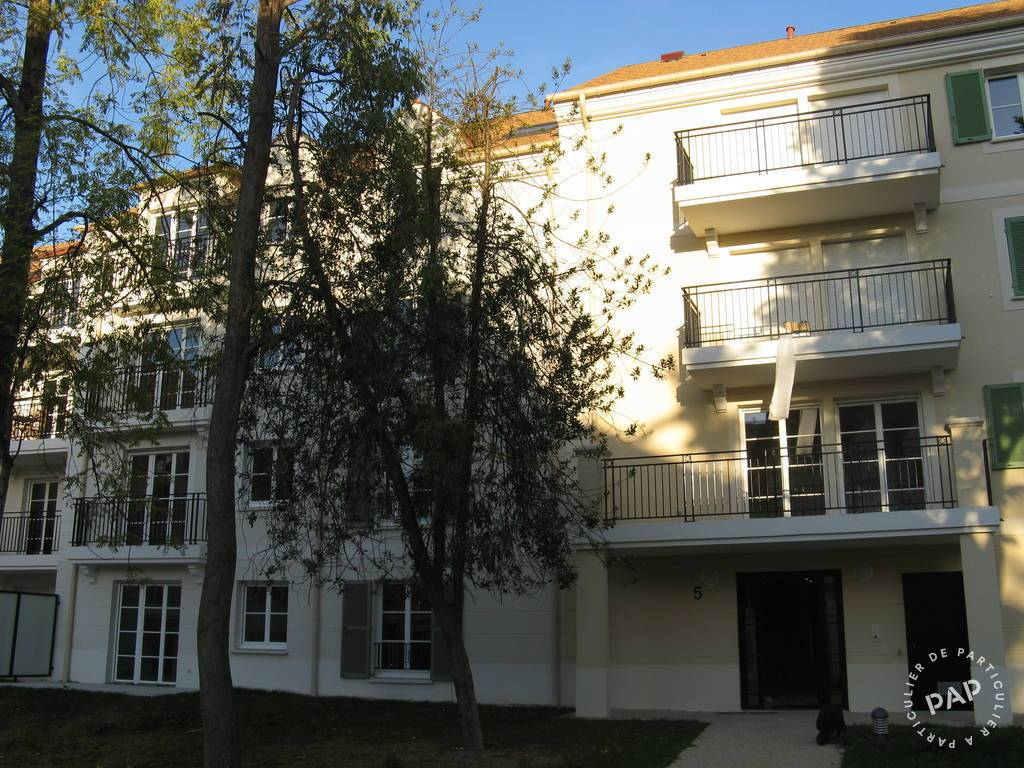 Location Appartement Yerres (91330) 70m² 1.110€