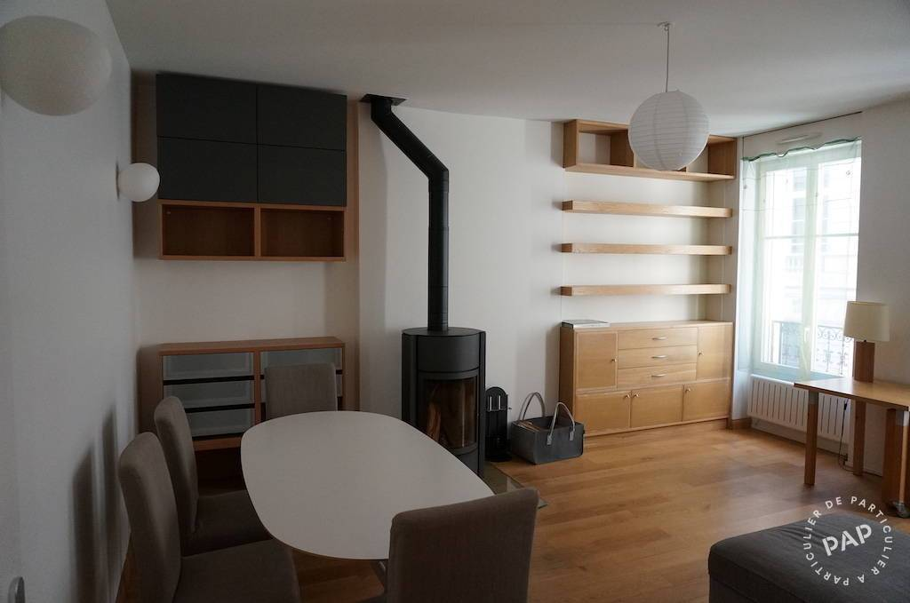 Location Appartement Paris 10E 70 m² 2.384 €