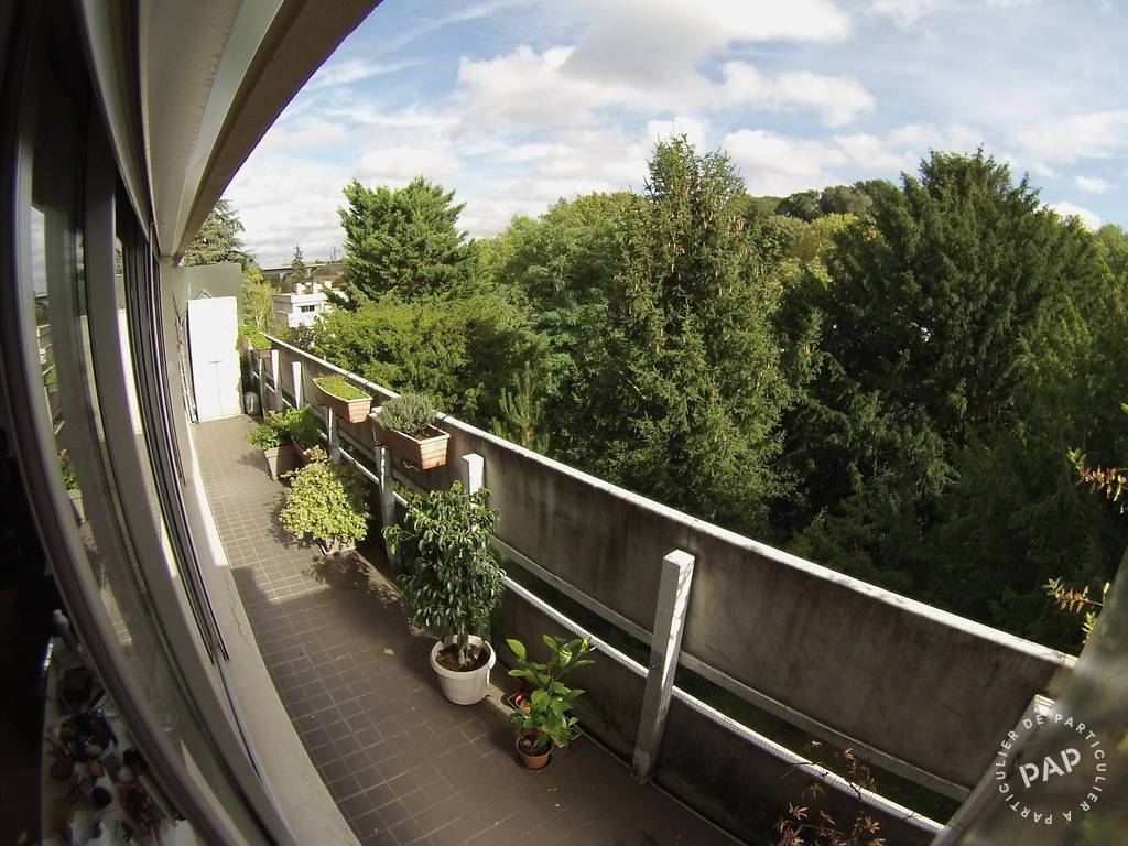 Vente Appartement Marly-Le-Roi (78160) 70m² 330.000€