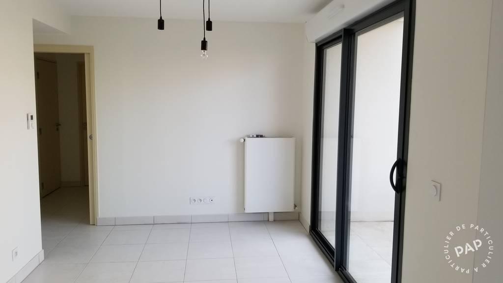 Location Appartement Antony (92160) 50m² 1.300€