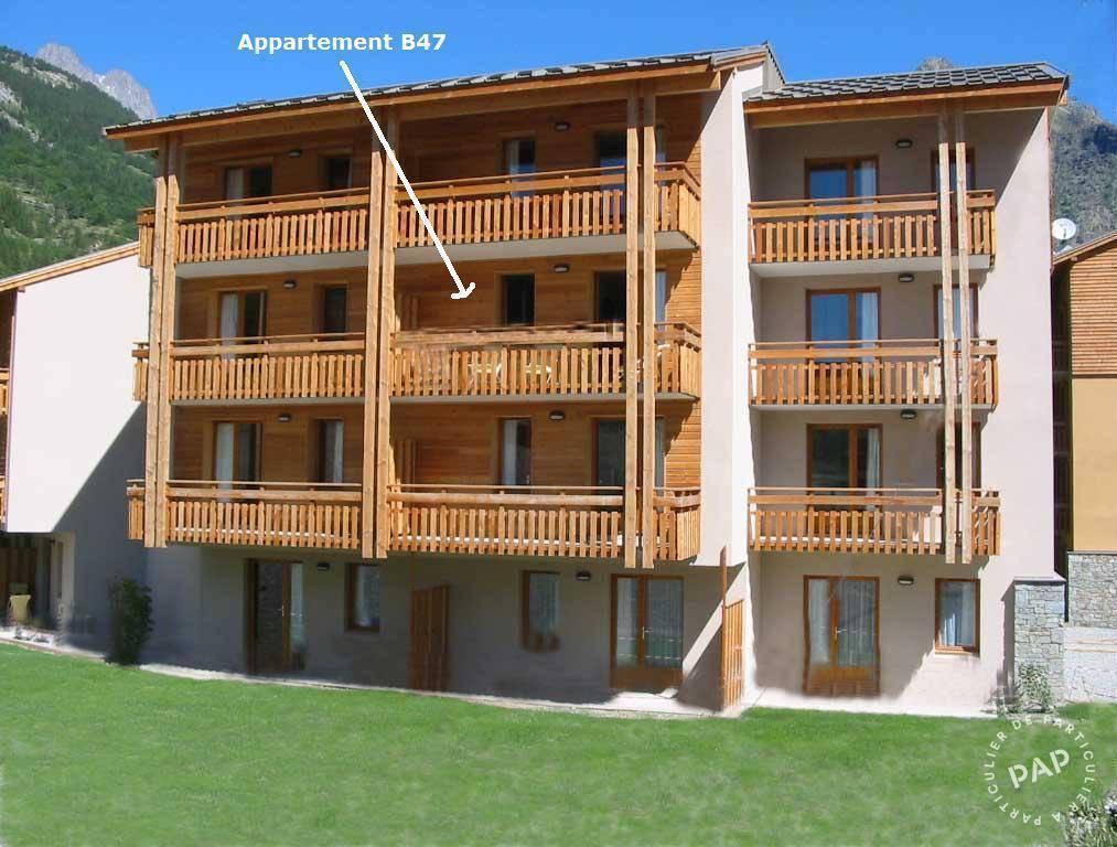 Vente appartement 3 pièces Pelvoux (05340)