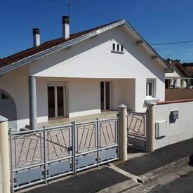 Vente maison 91m² Aureilhan (65800) - 156.000€