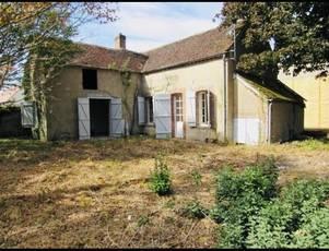 Vente maison 300m² Armeau (89500) - 125.000€