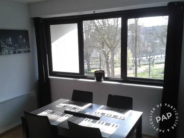 Vente Appartement Marcq-En-Baroeul (59700) 43m² 170.000€