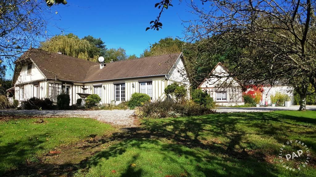 Vente Maison Gonneville-Sur-Mer (14510) 260m² 720.000€