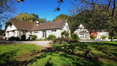 Vente maison 260m² Gonneville-Sur-Mer (14510) - 720.000€