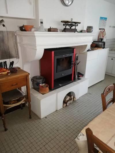 Vente maison 140m² Pargny-Sous-Mureau (88350) - 123.500€