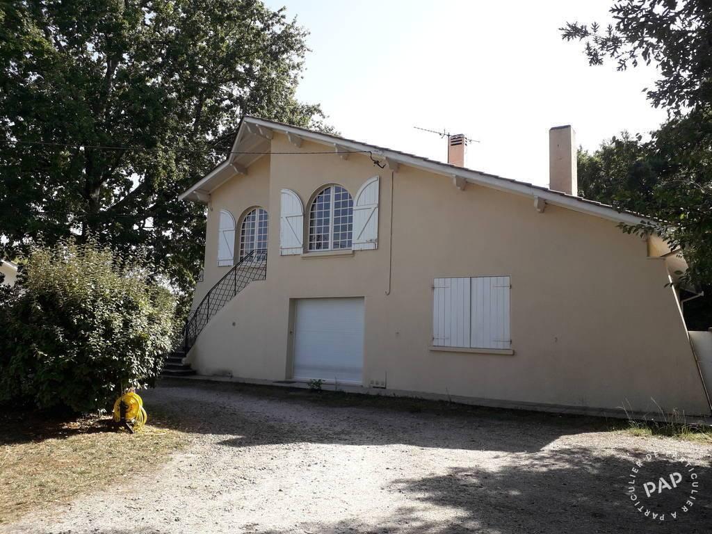 Vente maison 13 pièces Villenave-d'Ornon (33140)