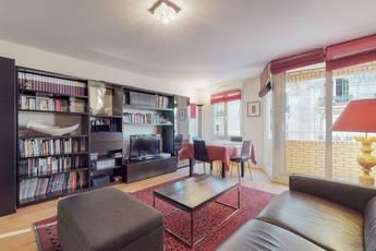 Vente appartement 3pièces 60m² Paris 14E - 670.000€