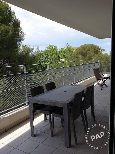 Vente Appartement Montpellier (34) 102m² 470.000€