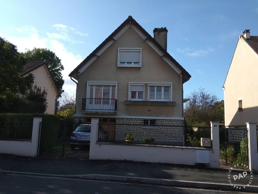 Vente Maison Le Plessis-Trevise (94420) 160m² 429.000€