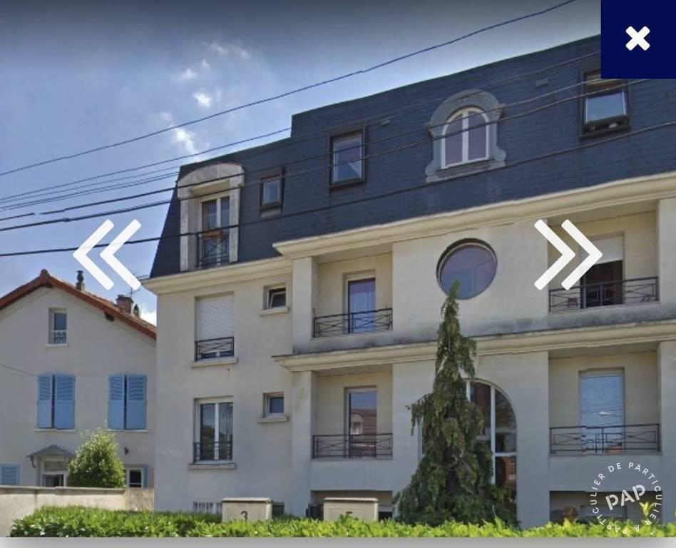 Vente Appartement Livry-Gargan 25m² 98.000€