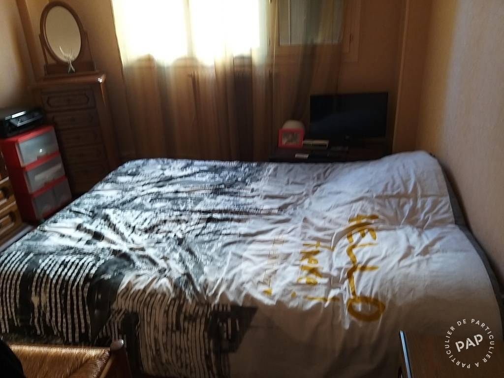 Vente Appartement Épinay-Sur-Orge (91360) (91360) 57m² 149.000€