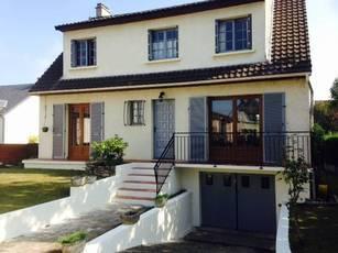 Vente maison 128m² Saint-Leu-La-Forêt (95320) (95320) - 510.000€