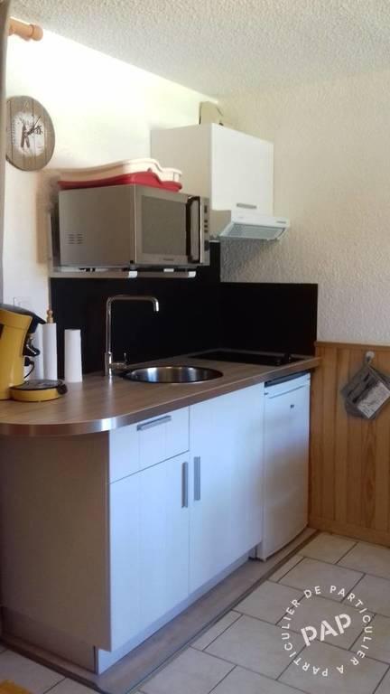 Location appartement 2 pièces Les Rousses (39)