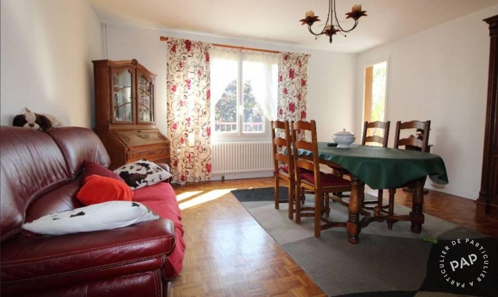 Vente Appartement Aubergenville 70m² 149.000€