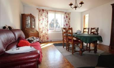 Vente appartement 3pièces 70m² Aubergenville - 149.000€