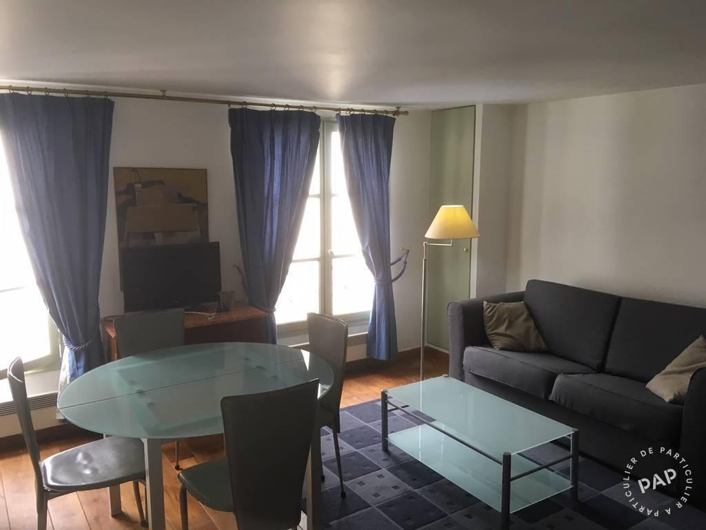 Location Appartement Paris 8E (75008) 48m² 1.800€