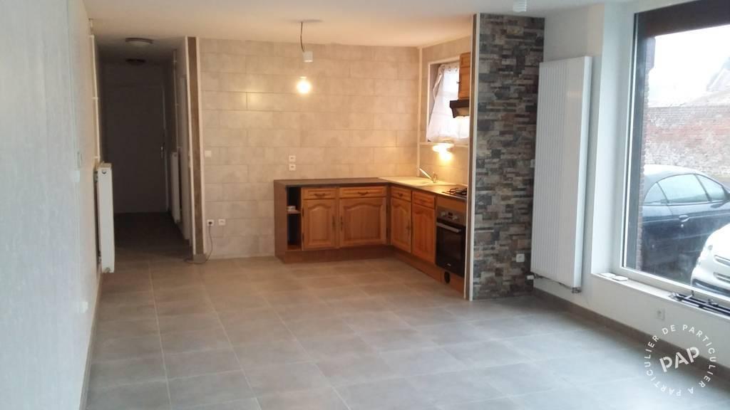 Location Appartement Hénin-Beaumont (62110) (62110) 50m² 515€