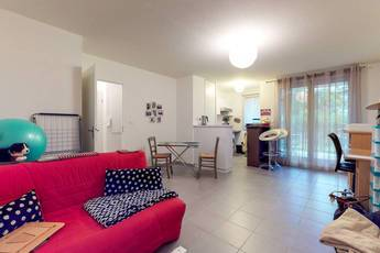 Vente appartement 2pièces 44m² Toulouse (31) (31300) - 138.150€