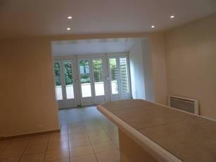 Location maison 89m² Fontenay-Le-Fleury (78330) (78330) - 1.600€