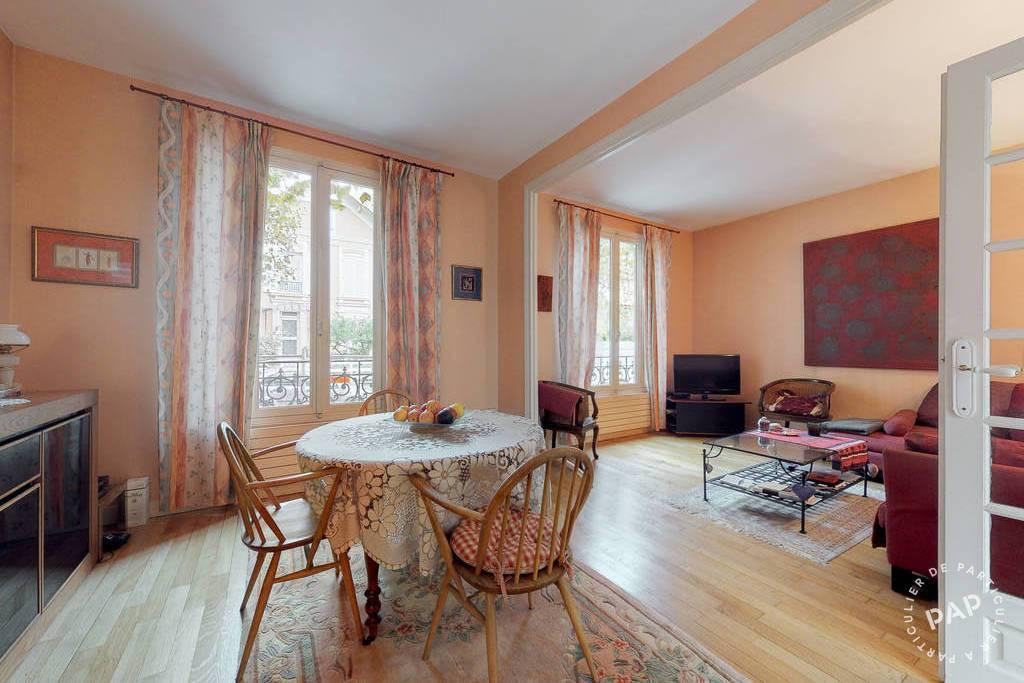 Vente Maison La Garenne-Colombes (92250) 140m² 1.810.000€