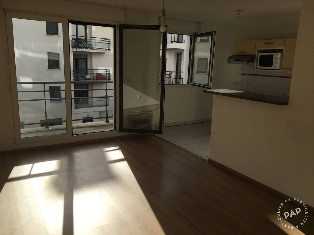 Vente appartement 3 pièces Rouen (76)
