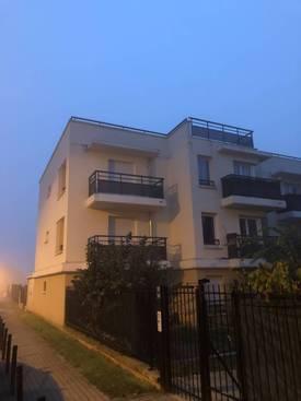 Location appartement 2pièces 45m² Montévrain (77144) - 830€