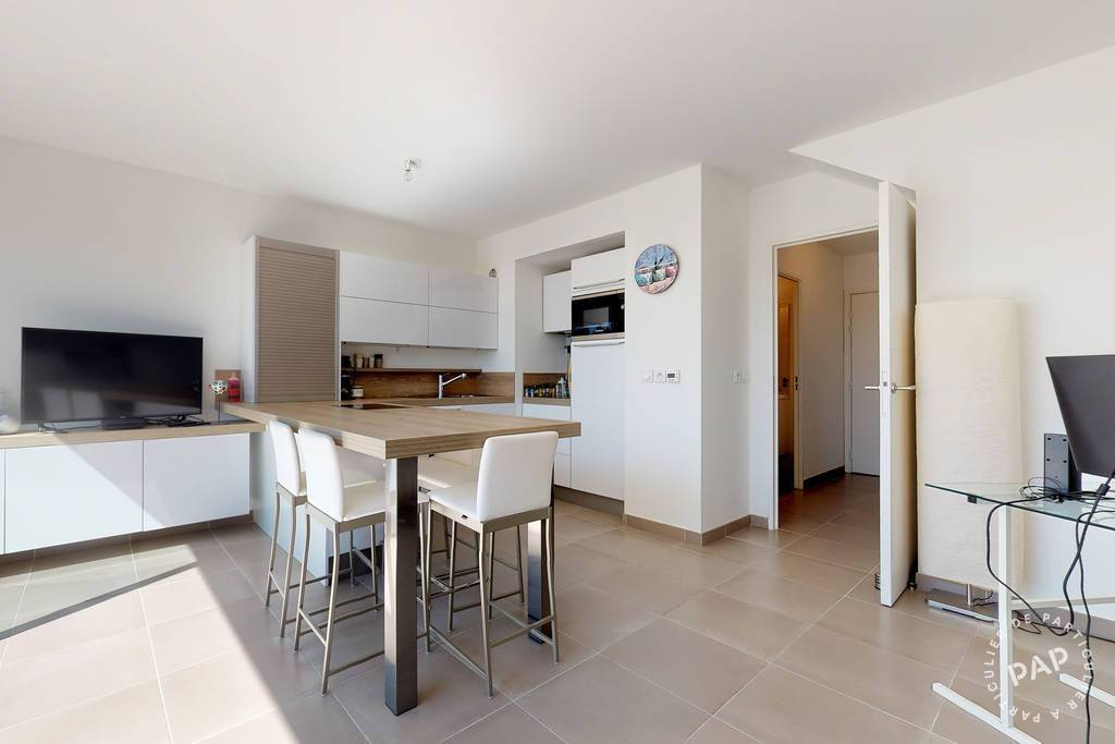 Location Appartement + 2 Boxs + 1 Cave - Antibes (06)