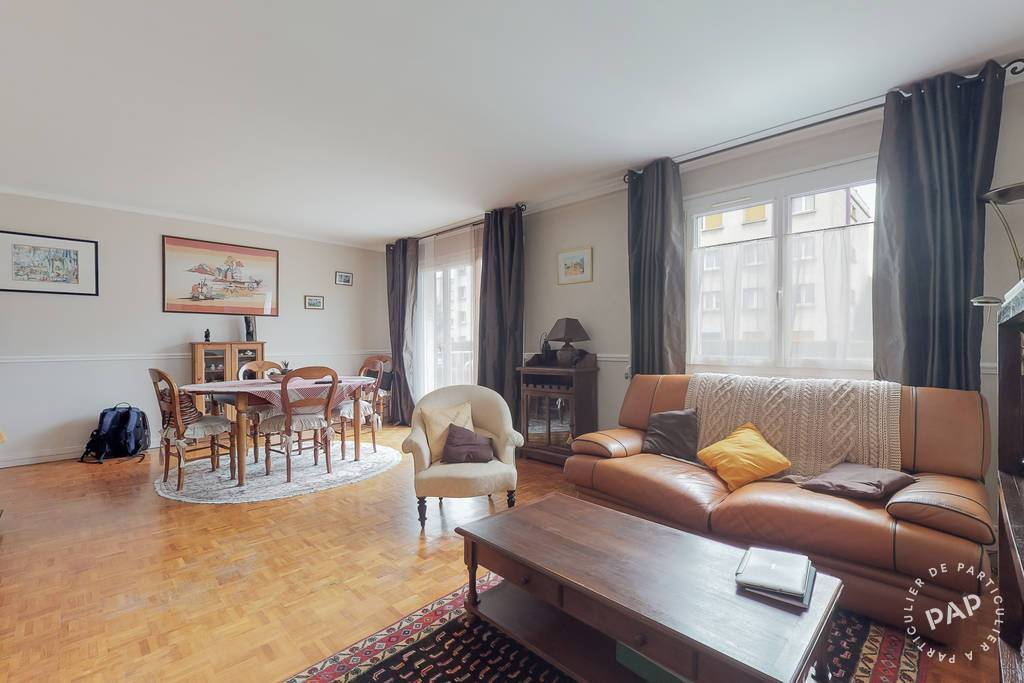 Vente Appartement L'hay-Les-Roses (94240)