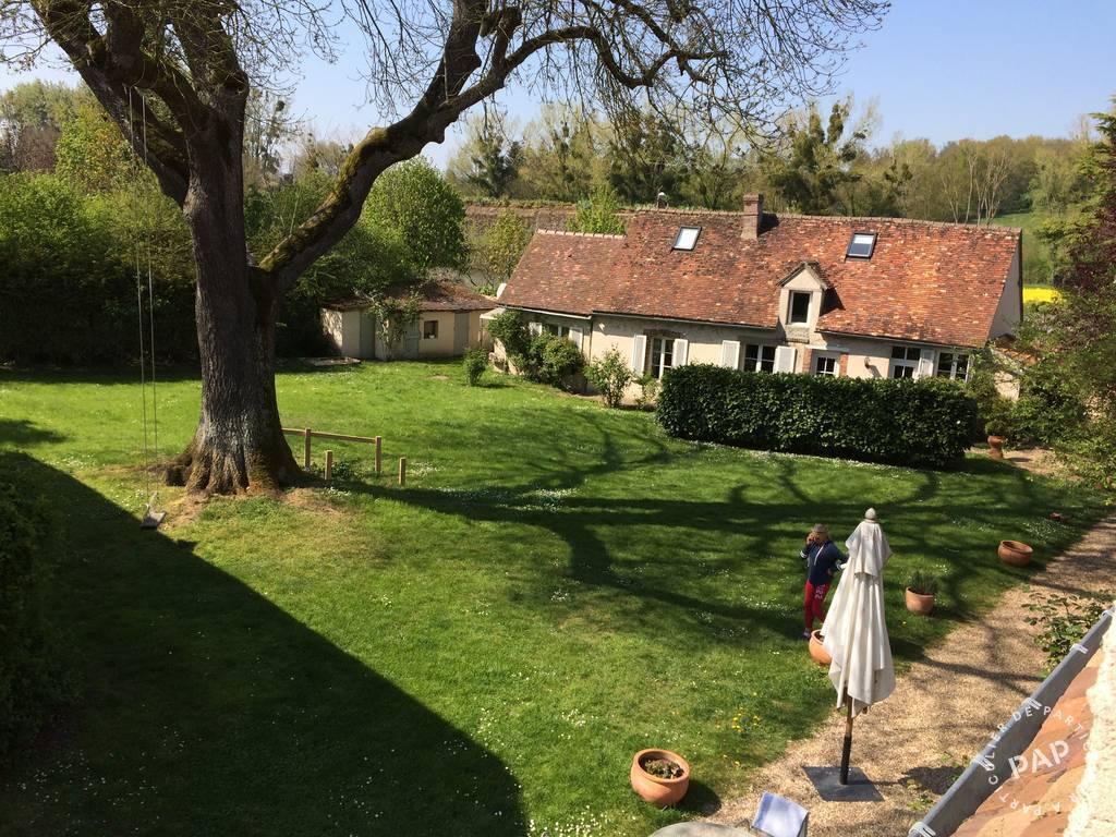 Vente Maison Villiers-Le-Morhier (28130)