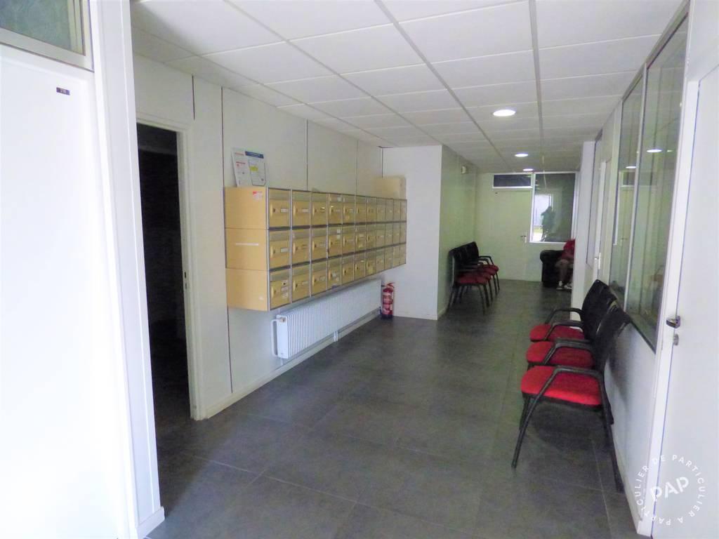 Location Bureaux et locaux professionnels Alfortville (94140)