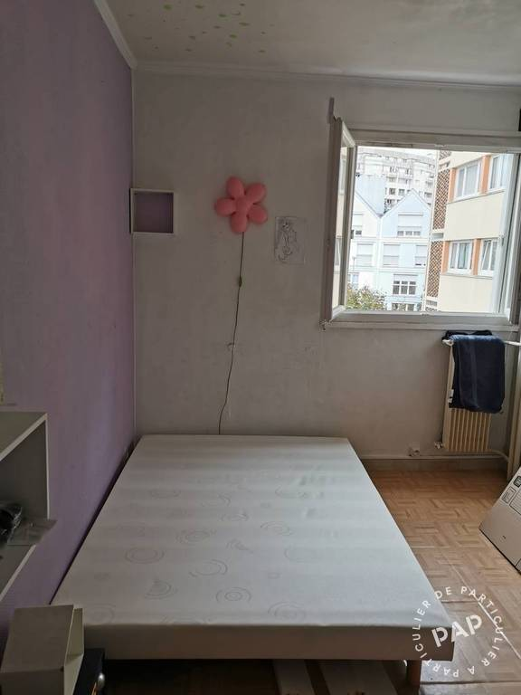 Location Appartement Villeneuve-La-Garenne (92390)
