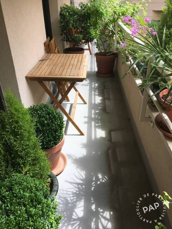 Vente Appartement Paris 19E