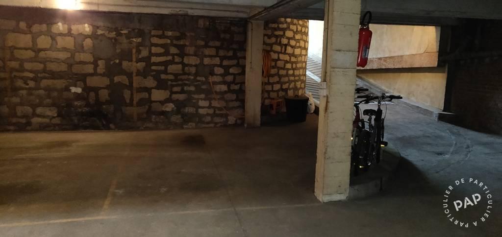 Location Garage, parking Creteil (94000)