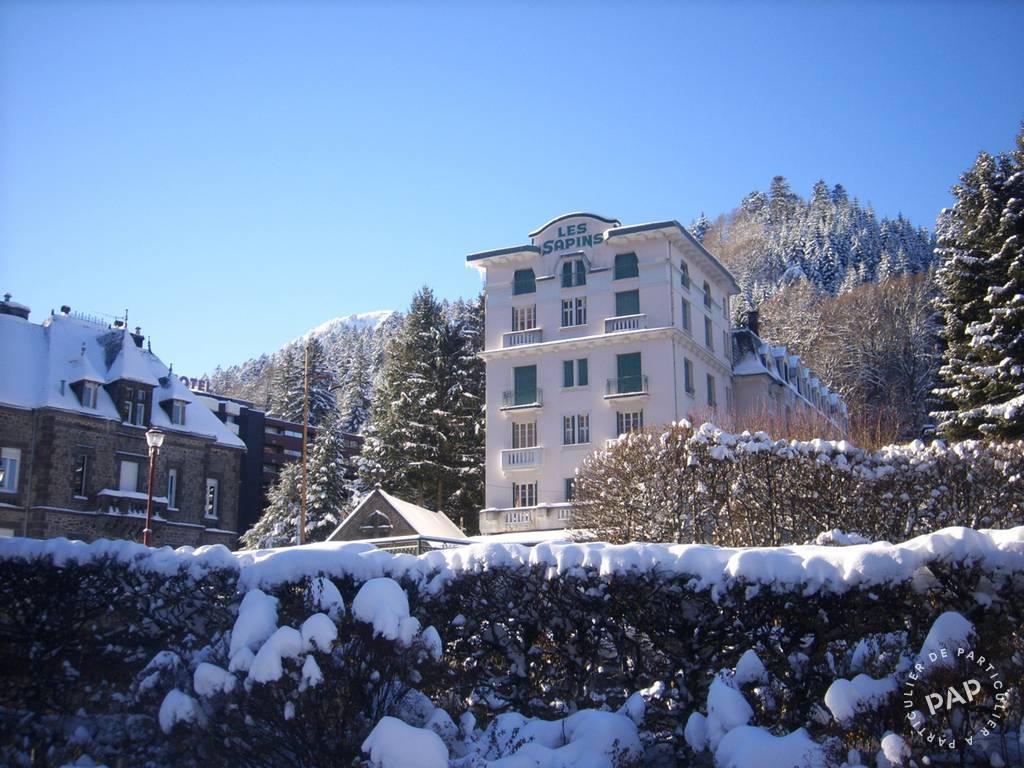 Vente Appartement Mont-Dore