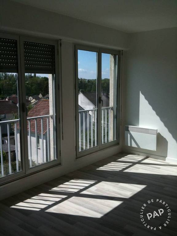 Location Appartement Fosses (95470)