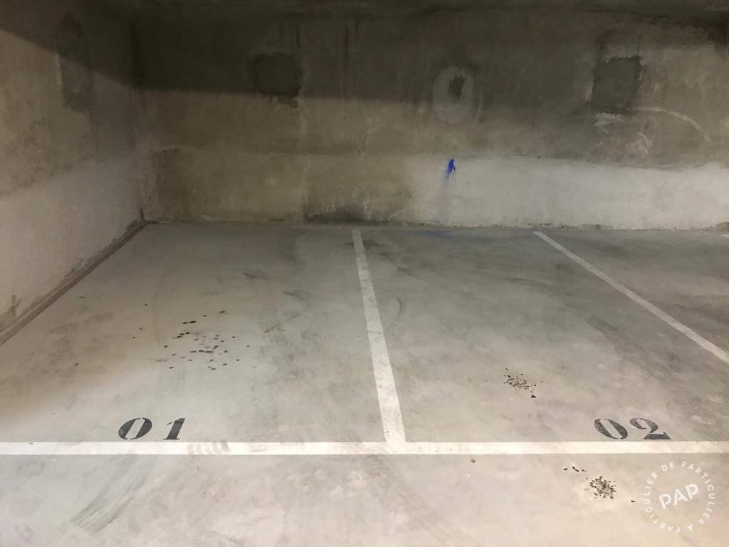 Location Garage, parking Houilles (78800)