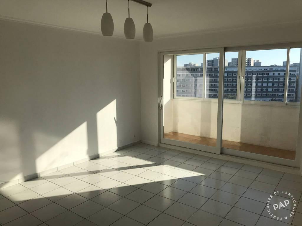 Location Appartement Créteil