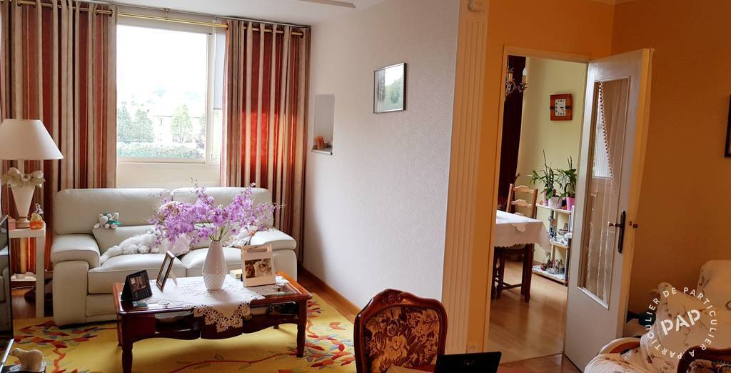 Vente Appartement Corbeil-Essonnes (91100)