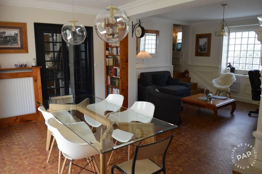 Vente Maison Mareuil-Les-Meaux (77100)