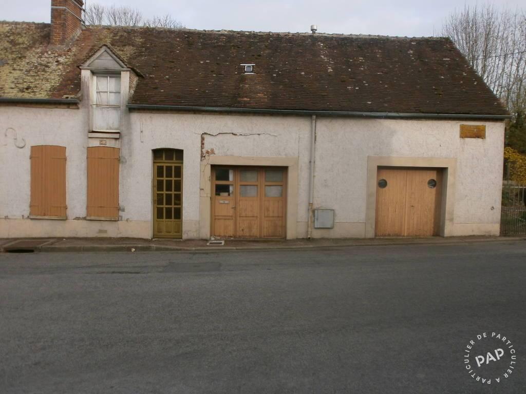 Vente Maison Courtenay (45320)